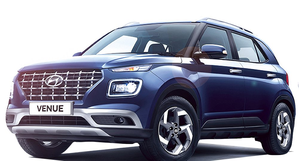 Hyundai Venue - massymotors.com