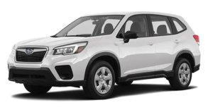 Subaru Forester LTHR - massymotors.com