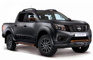 Nissan Frontier XGEAR - massymotors.com