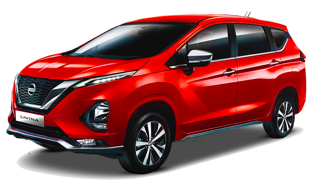 Nissan Livina Image