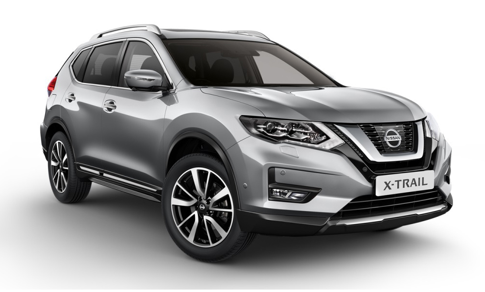 Nissan X Trail Image