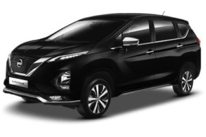 Nissan Livina - massymotors.com