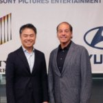Hyundai Strategic Partnership with Sony pictures Entertainment - massymotors.com